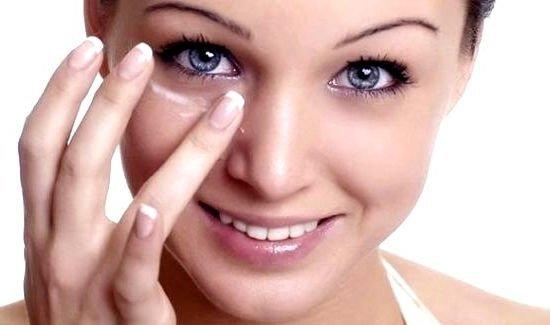 процедуры от мешков под глазами