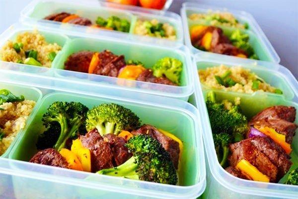 диета на сушку тела меню для мужчин