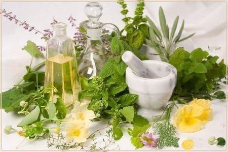 folk-medicine