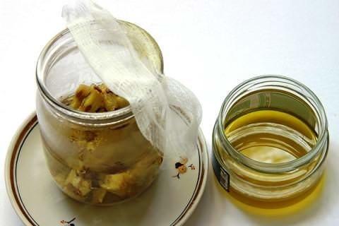 адамово яблоко рецепты приготовления и способы лечения на спирту