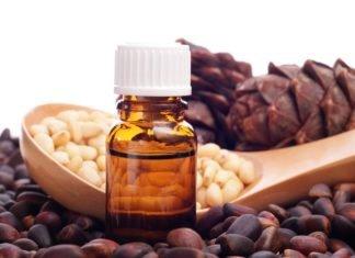 Псориаз масло сосны