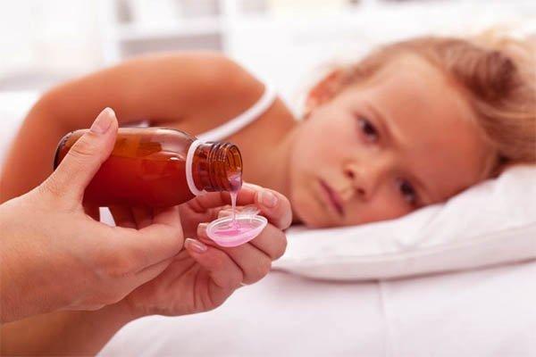 таблетки от глистов детям 5 лет