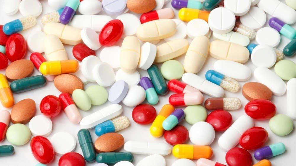 какие лекарства лучшие от глистов