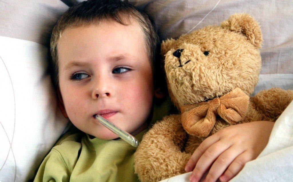 глисты у малышей до года фото схема