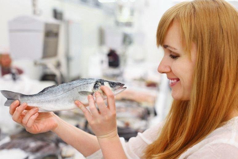 паразиты в рыбе опасные для человека